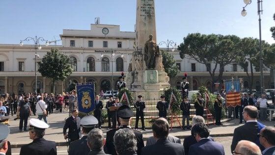 Salerno 25 aprile