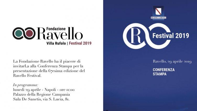 Ravello Festival: tutto pronto per l'edizione 2019 - aSalerno.it