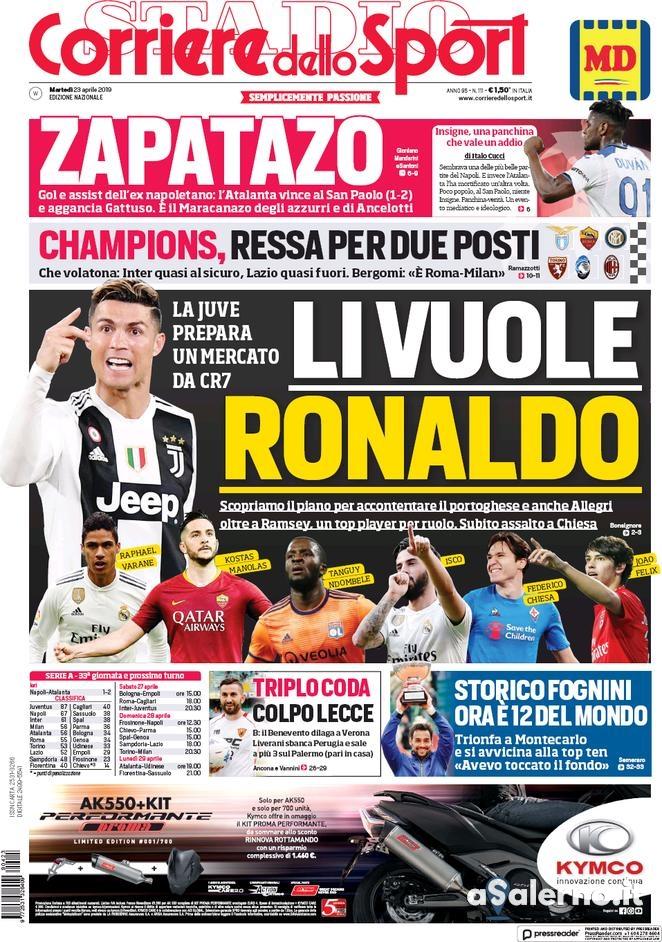 corriere_dello_sport-2019-04-23-5cbe3f9fbd8e9