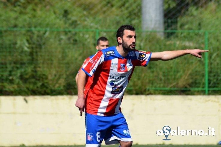 Olympic Salerno, il derby per restare aggrappati al limbo play-off - aSalerno.it
