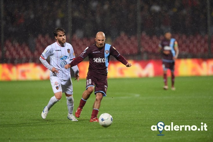 Salernitana, s.o.s play-out. Retrocessione diretta evitabile? - aSalerno.it