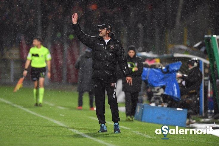 """Gregucci: """"C'è ancora una speranza"""" - aSalerno.it"""