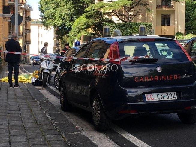 Malore mentre guida il motorino, tragedia a Torrione alto - aSalerno.it