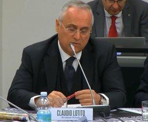 CLAUDIO LOTITO CORRIERE DELLO SPORT