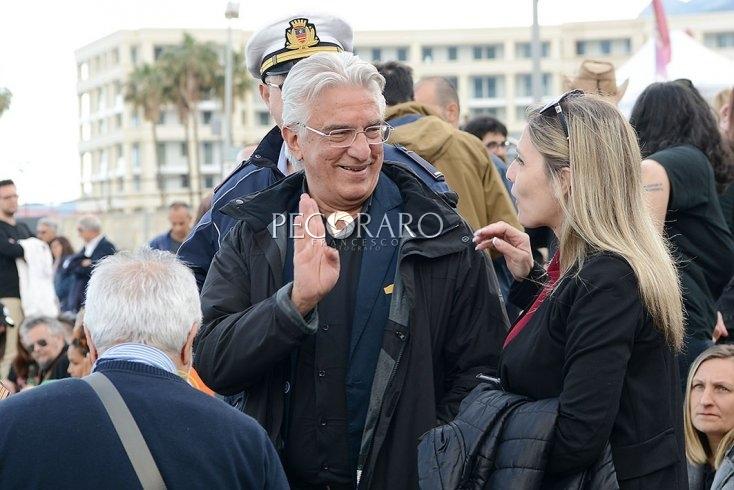 """Lavori al mercato di via Piave, il sindaco: """"Sarà sicuro, bello, festoso.."""" - aSalerno.it"""
