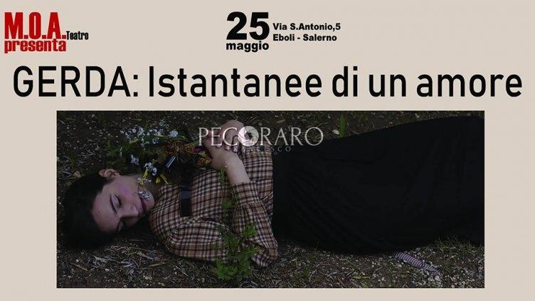 Durante la mostra collettiva dedicata a Gerda Taro sarà presentata uno spettacolo teatrale per raccontare la sua vita - aSalerno.it