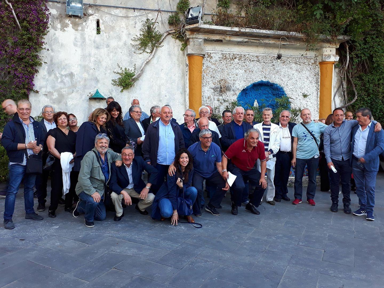 Incontro 2018 Serraglio chiesa di Sant'Anna