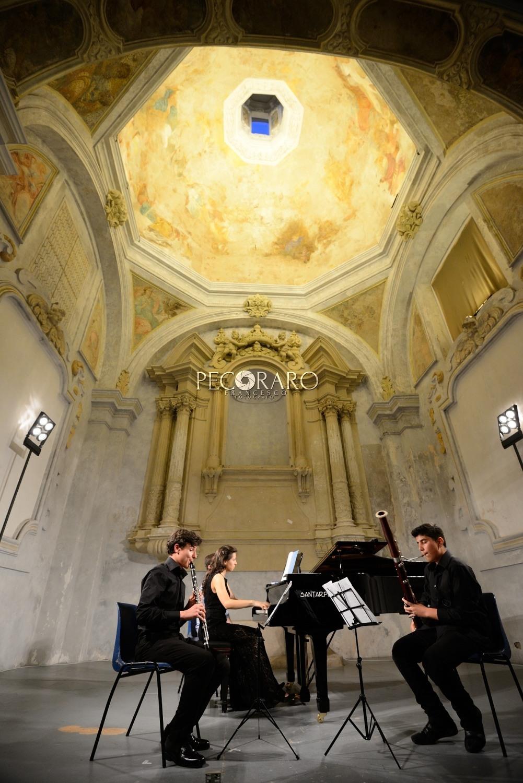 Musica in Santa Apollonia