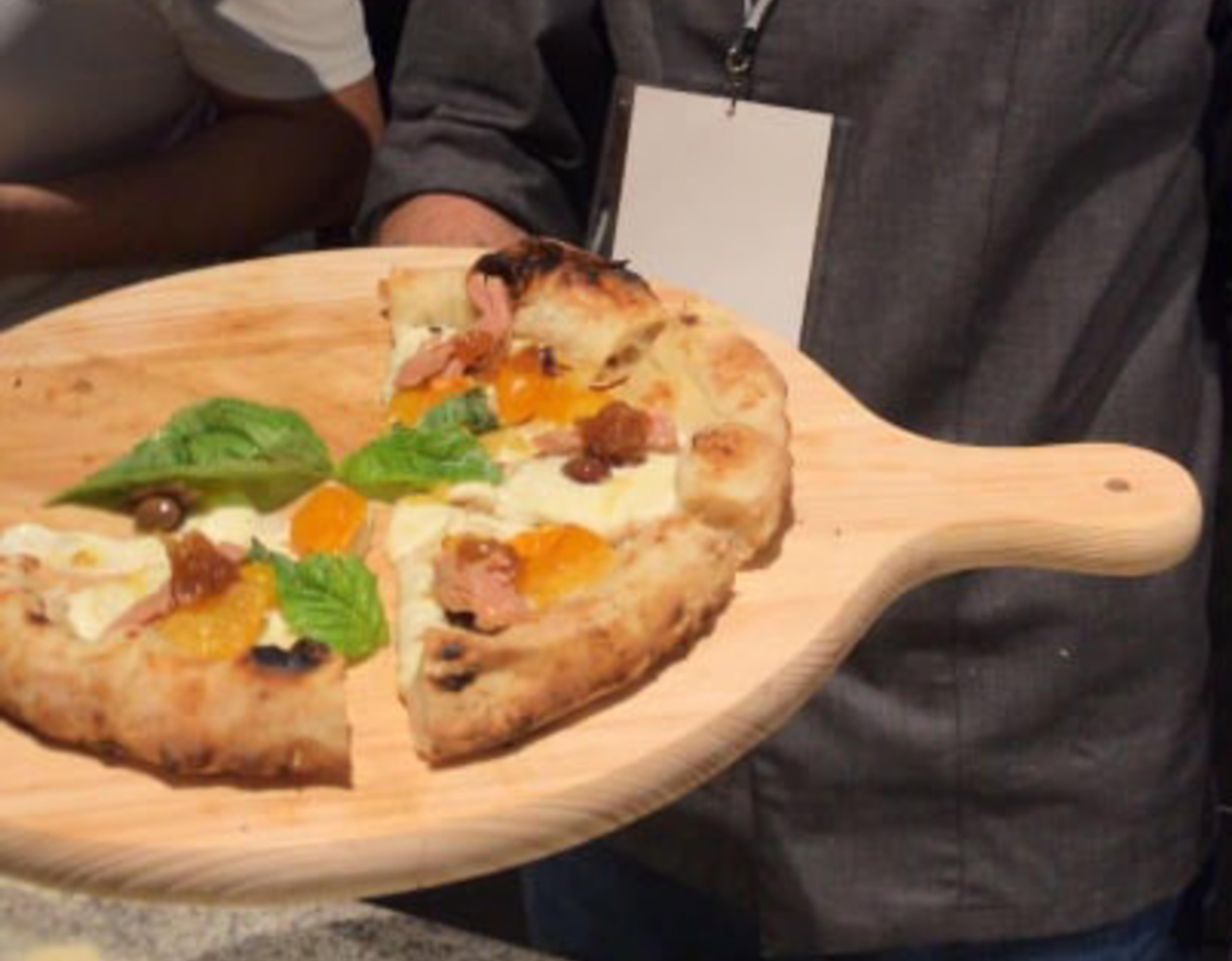 Oreste De Santis | Pizzeria Radici