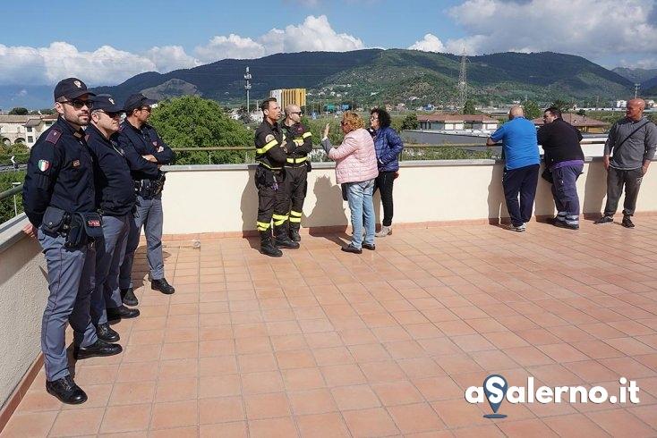 """Corisa2, centrodestra: """"Solidarietà ai lavoratori, si intervenga.."""" - aSalerno.it"""