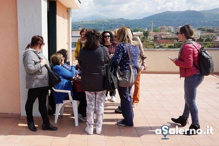 """Corisa2, Monetta (Fit Cisl): """"Estromessi dopo vent'anni 42 dipendenti.."""" - aSalerno.it"""