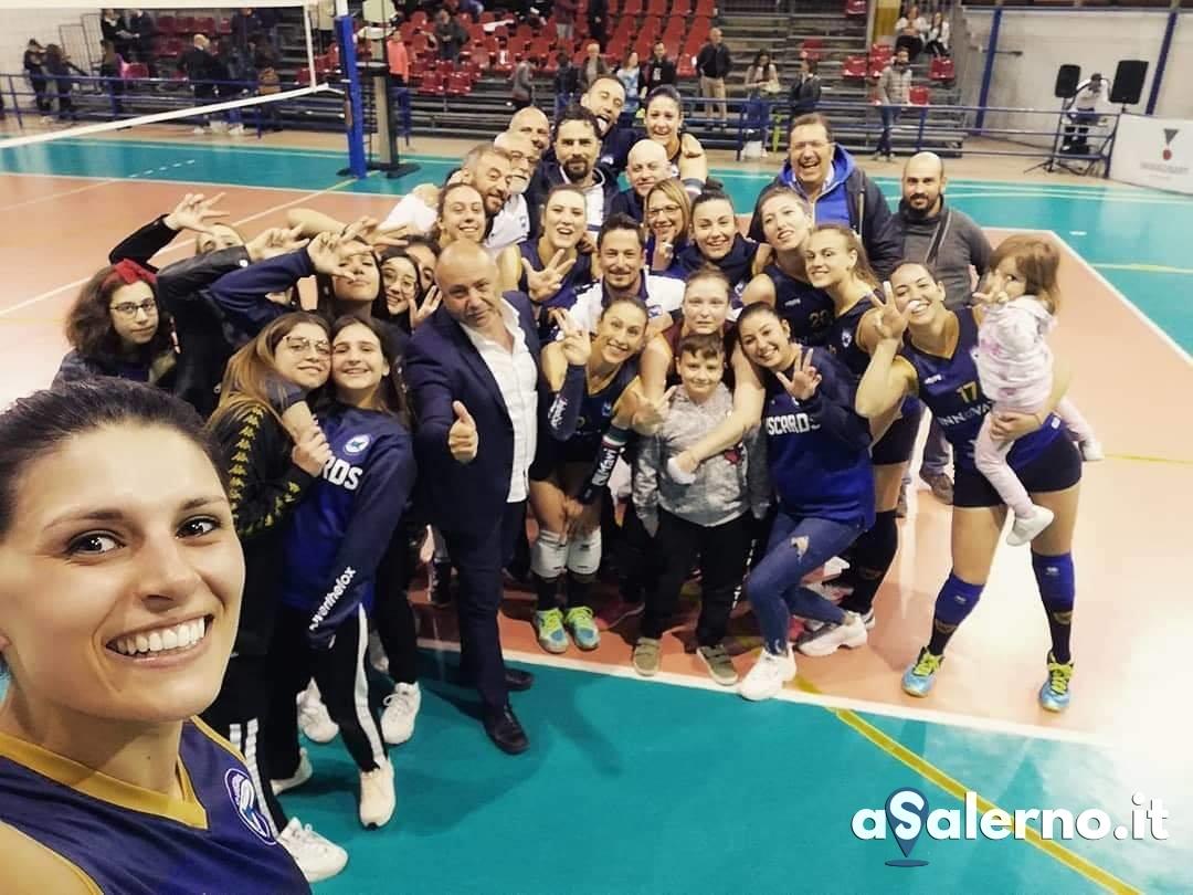 Salerno Guiscards vs Ottavima 2