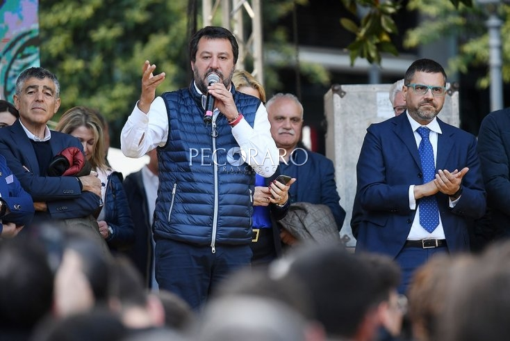 """""""Dimissioni? Il Rettore in Europa sarà un valore aggiunto"""" - aSalerno.it"""