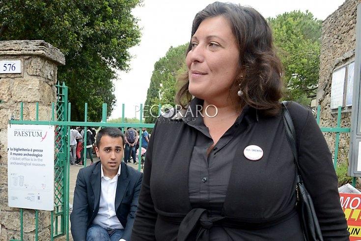 """M5S, Ciarambino: """"Alloggi per i sanitari che dormono in auto per non contagiare i loro cari"""" - aSalerno.it"""