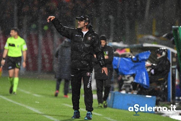 Esonerato Gregucci - aSalerno.it
