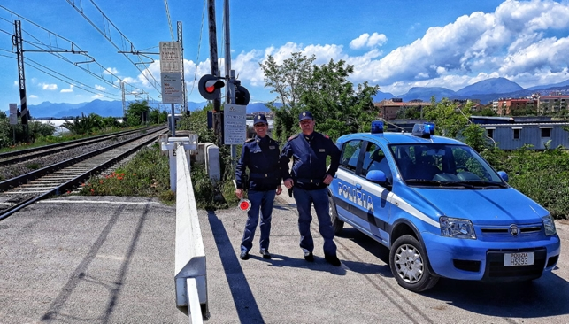 polizia pass