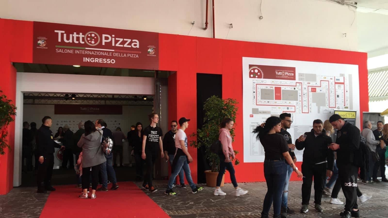 tutto pizza 2019