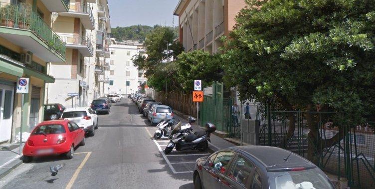 Truffa dello specchietto a Salerno, identificati due napoletani - aSalerno.it