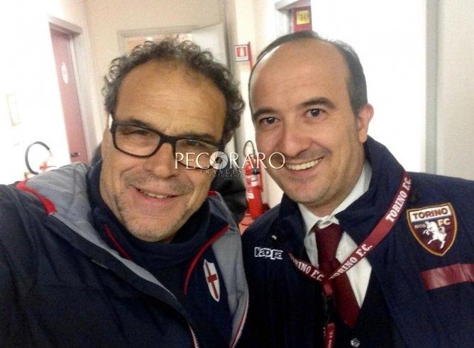 Un salernitano nuovo segretario generale del Torino - aSalerno.it