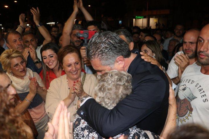 Alfieri vince: dopo Agropoli è sindaco anche a Capaccio Pestum - aSalerno.it