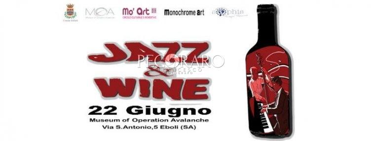 Jazz&Wine giunge alla IV edizione, sul palco Javier Girotto e Francesco Nastro trio - aSalerno.it
