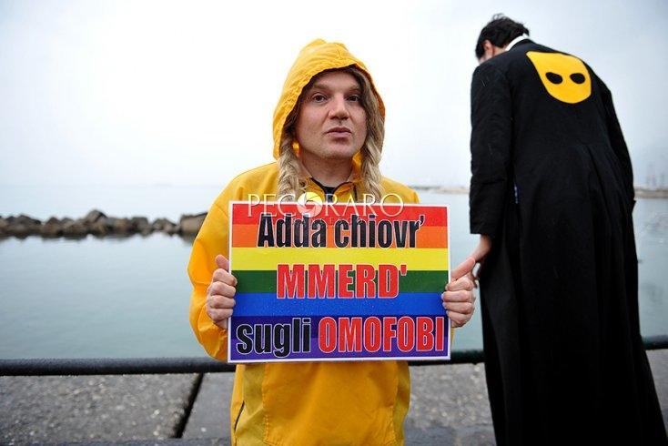 """Salerno Pride 2019: """"Siamo qui per dire che esistiamo"""" - aSalerno.it"""
