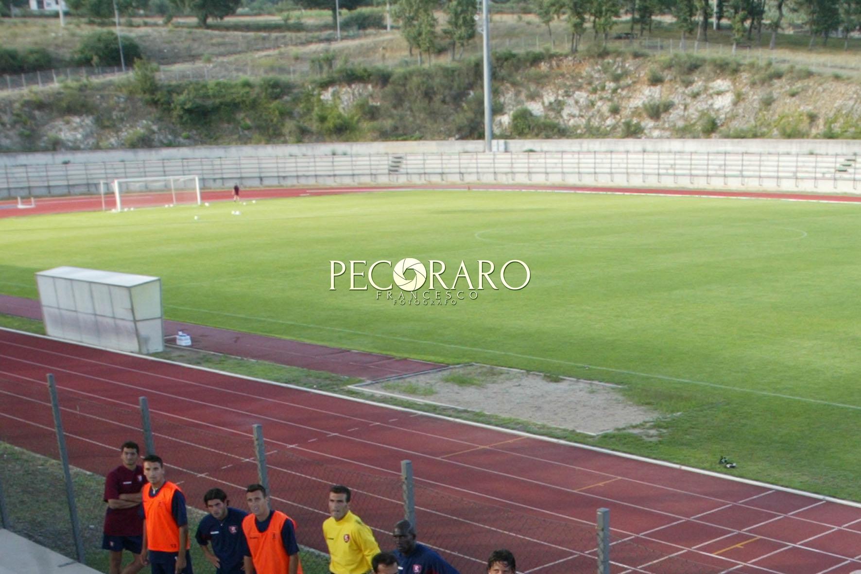 sal : centro sportivo san gregorio magno