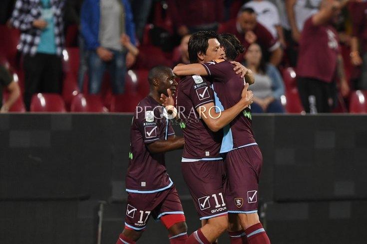 """Al """"Penzo"""" è vietato perdere… con due gol di scarto - aSalerno.it"""