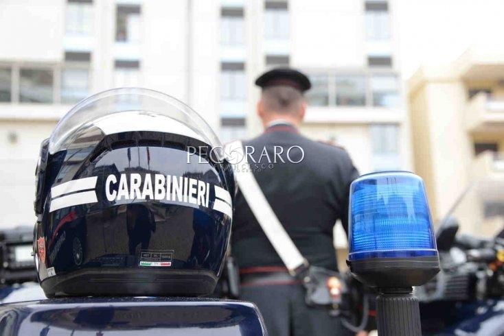 Eroina, cocaina e hashish in casa, scoperto dai Carabinieri durante un controllo ai domiciliari - aSalerno.it
