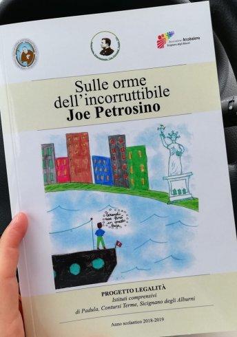 Legalità: associazioni, scuole ed istituzioni insieme nel nome di Joe Petrosino - aSalerno.it