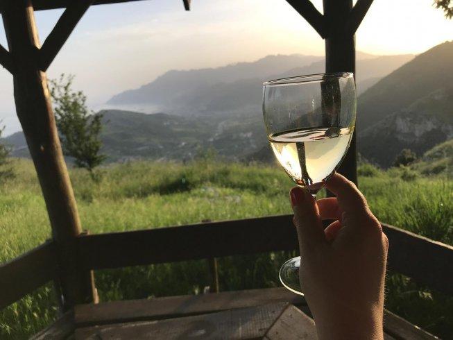 Incontro al tramonto sul Tubenna: l'evento per salutare il Solstizio d'estate - aSalerno.it