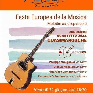 musica Casa Altieri