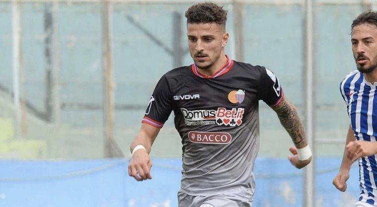UFFICIALE   Salernitana, il primo acquisto è Mirko Esposito - aSalerno.it