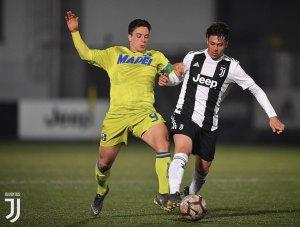 Juventus ©️ Instagram • Biagio Morrone