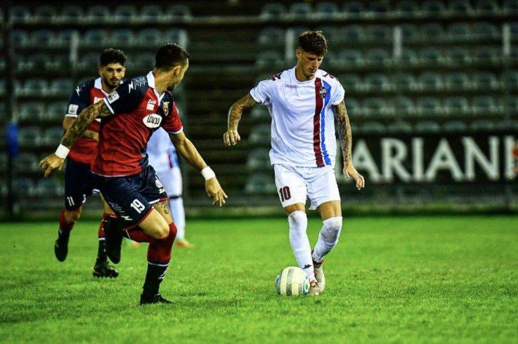 Maistro e Carillo, oggi primo allenamento. Arrivano anche Firenze e Lombardi - aSalerno.it