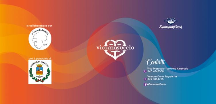 A Salerno c'è il SunnammiSunà, Festival cantautorale di beneficenza - aSalerno.it