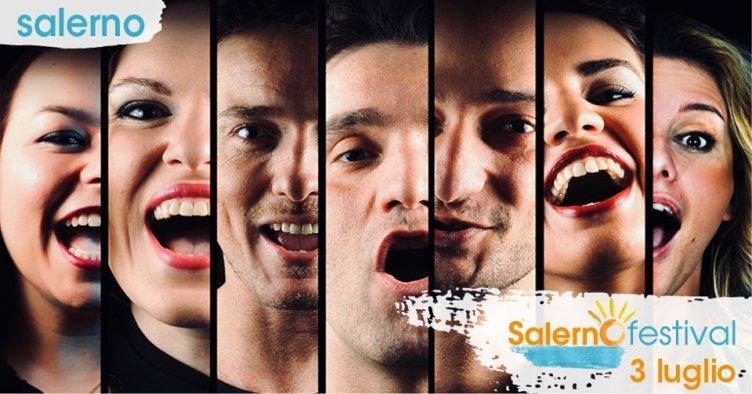 Il Salerno Festival compie 10 anni: dal 3 al 7 luglio ben trenta cori in concerto - aSalerno.it