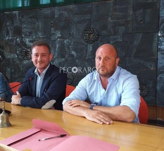 Baronissi, Sabatino è il nuovo presidente del Consiglio comunale - aSalerno.it