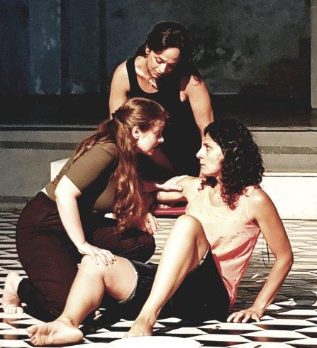 """""""Ammazzali"""" in scena per """"Aspettando i Barbuti"""" - aSalerno.it"""