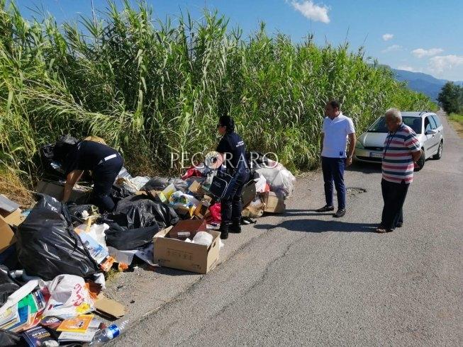 Reati ambientali: task force ad Eboli - aSalerno.it