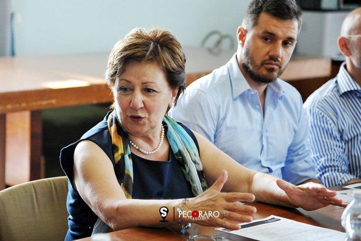 """Ritorno a scuola, Eva Avossa: """"Scuole di Salerno sono pronte, aspettiamo il comitato scientifico"""" - aSalerno.it"""