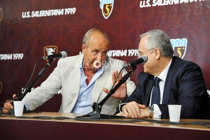"""Ventura alla Gazzetta: """"In Serie A? Chi vuole può"""" - aSalerno.it"""