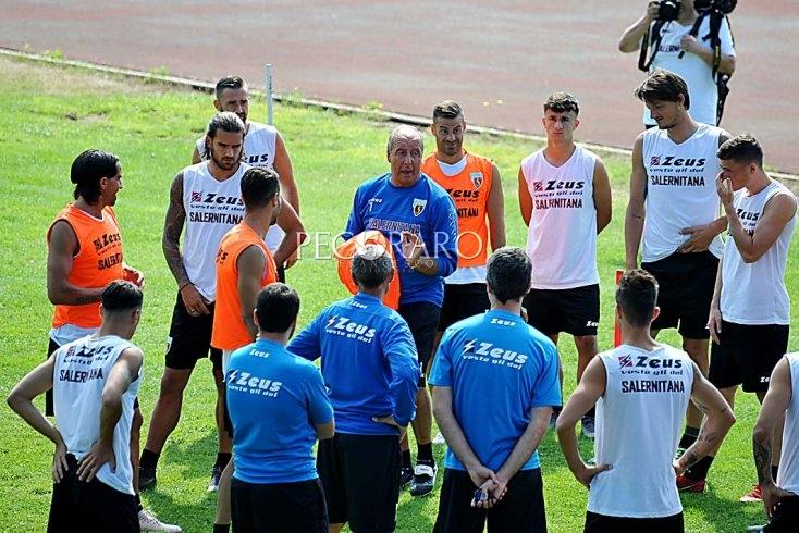 Esordio in Tim Cup, 22 i convocati da Ventura - aSalerno.it