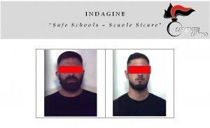 Foto - Indagine 'Safe School - Scuole Sicure