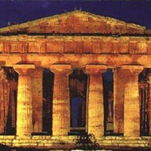 Foto Templi Paestum