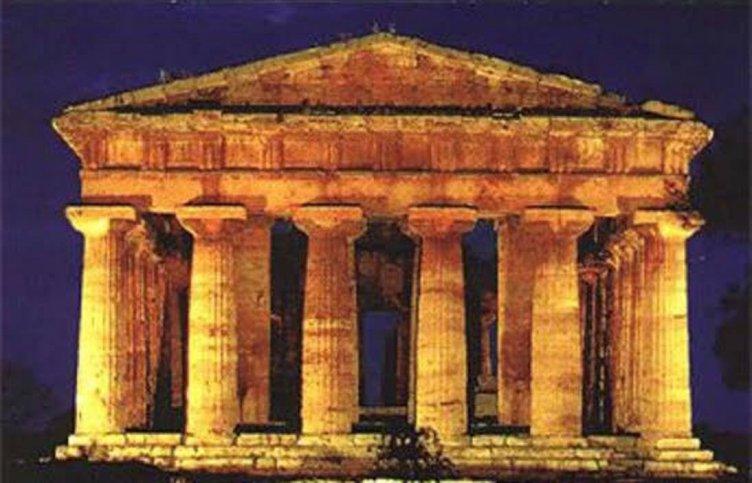 Musica all'ombra dei Templi con le orchestre dei liceali campani - aSalerno.it