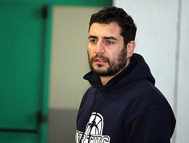 Hippo Basket Salerno, staff tecnico del Settore Giovanile potrà contare su Francesco Corrado - aSalerno.it
