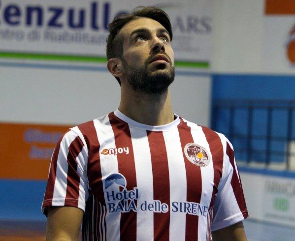 Hippo Basket Salerno, Gennaro Infante nello staff tecnico del Settore Giovanile - aSalerno.it