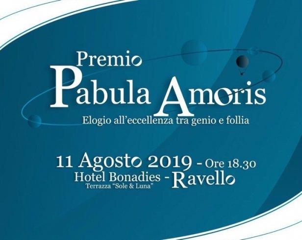 A Ravello la cerimonia del Premio Pabula Amoris - aSalerno.it