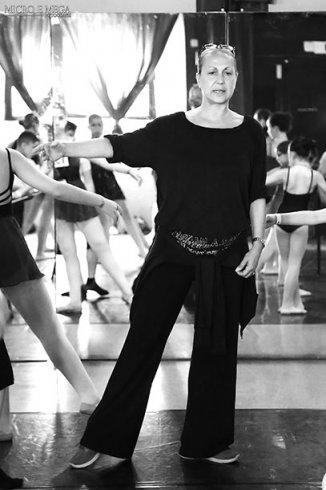 Alessandra Celentano dal talent di Amici a Salerno Danza d'aMare - aSalerno.it